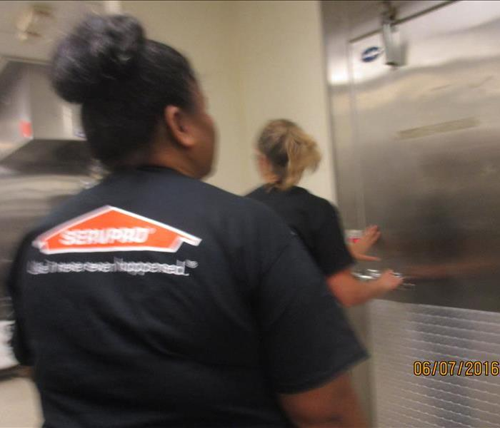 Union Gospel Mission Bring-a-Meal Event