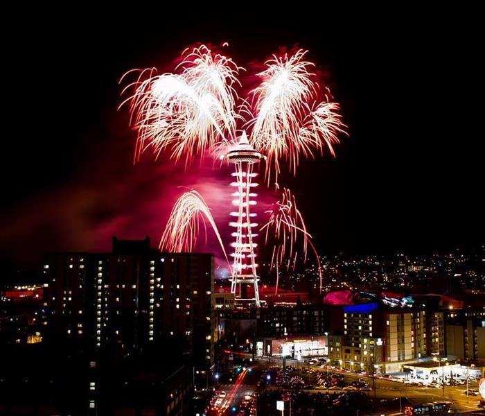 General Happy New Year Federal Way!