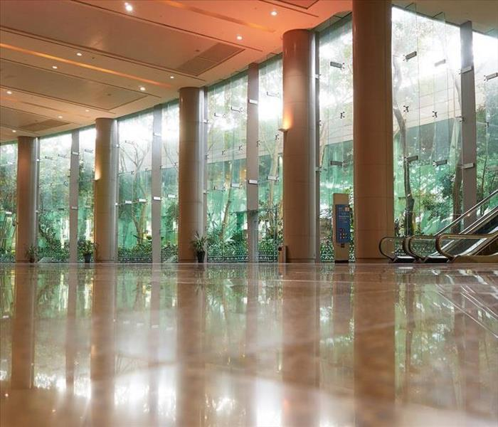 Cleaning Commercial Cleaning for the Health of your Office Building